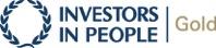 Investors In People - Gold